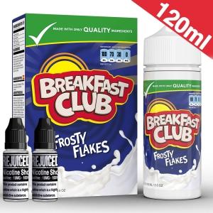 120ml Frosty Flakes - Breakfast Club Shortfill