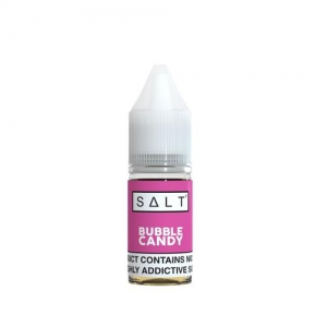 Bubble Candy - Nic Salt