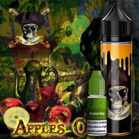Apples 'O Cin -  Shortfill