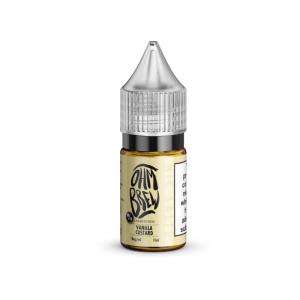 Vanilla Custard Nic Salt - Ohm Brew