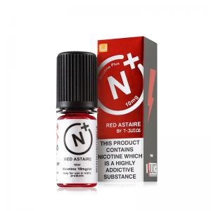Red Astaire Nic Salt - T-Juice
