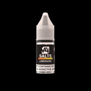 Lemonade Nic Salt - V4pour